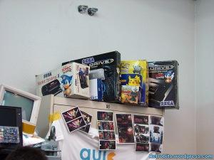 Master System, Mega Drive, Nintendo 64 Pikachu Edition... mira, mejor me quedo con las llaves de agua fria/caliente.