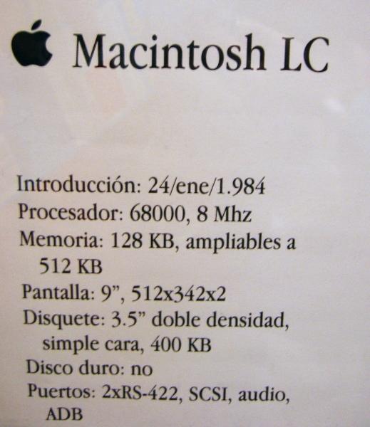 El gran M68000. ¿Qué sería de la historia de la informática sin él?