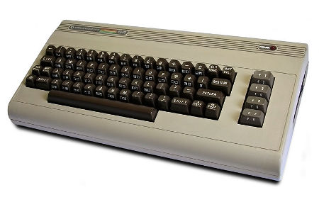 450commodore64