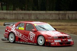 Alfa Romeo 155 V6