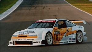 Opel Calibra V6 4x4 DTM 1994